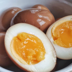 the best ramen eggs