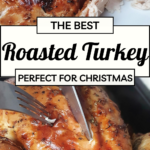 long pin for the best roasted turkey